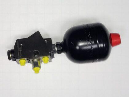 Аккумулятор 14К0041В