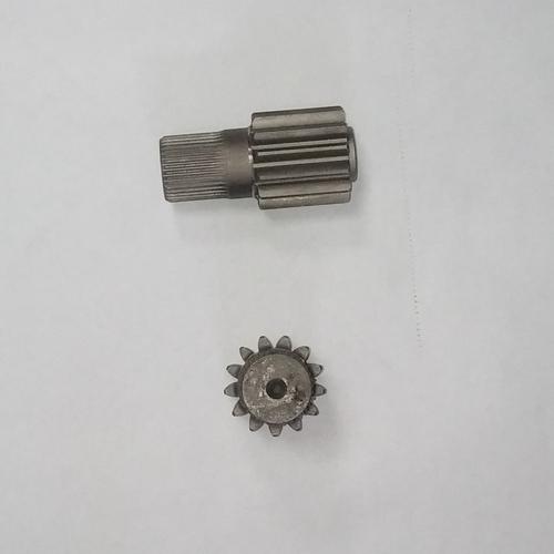 Вал-шестерня У2210.20Н-2-05.022 (37 шлицов)